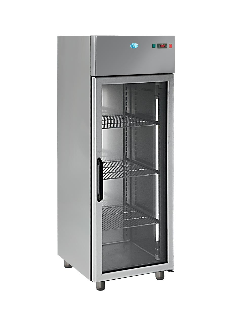 Gastronorme 700L - GN 2/1