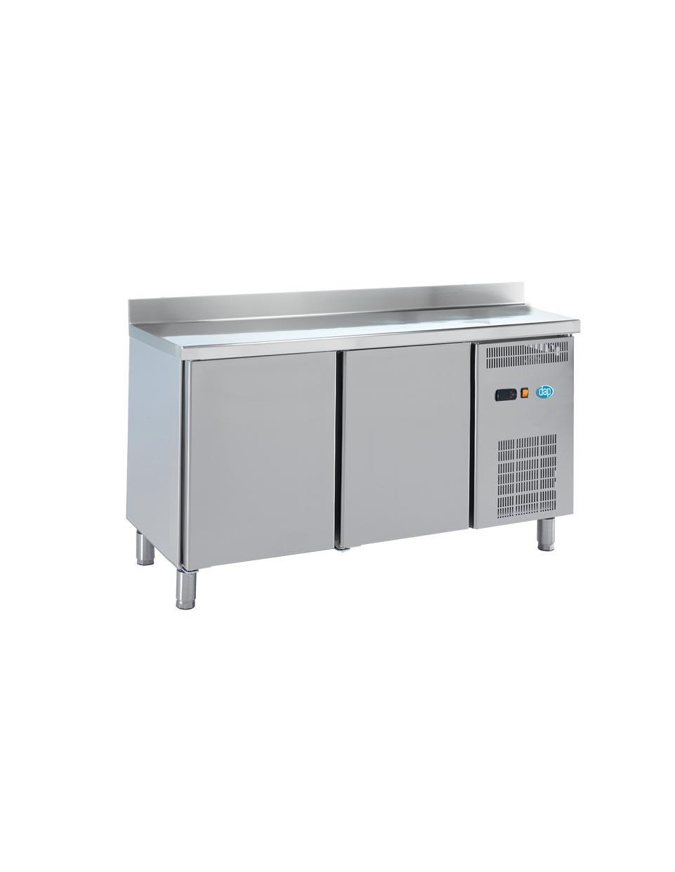 Arrières bar - Prof. 600 mm